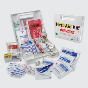 First Aid Supplies – Columbus Fire & Safety